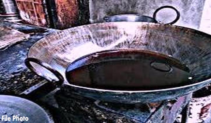 प्रदेश सरकार ढाबों, होटलों और रेस्त्रां से खरीदेगी एक बार प्रयोग किया तेल, जाने क्या है Plan