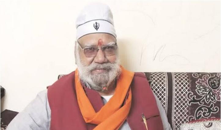 MP शिवसेना के पूर्व प्रमुख रमेश साहू की गोली मारकर हत्या, बचाव करने गई पत्नी और बेटी घायल
