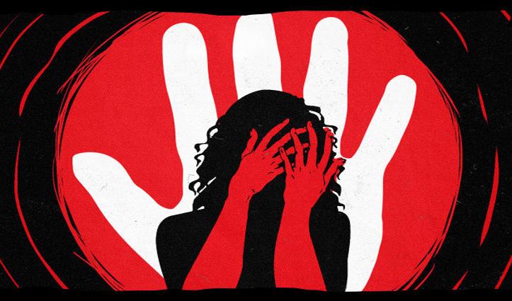 शर्मनाक: कोरोना संक्रमित युवक ने किया Covid-19 पीड़ित युवती से रेप का प्रयास!