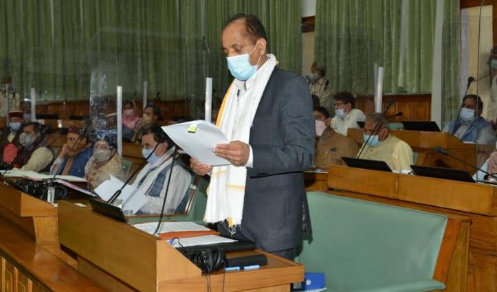 मानसून सत्रः कोरोना पर चर्चा के दौरान विपक्ष ने CM और मंत्रियों से मांगा इस्तीफा