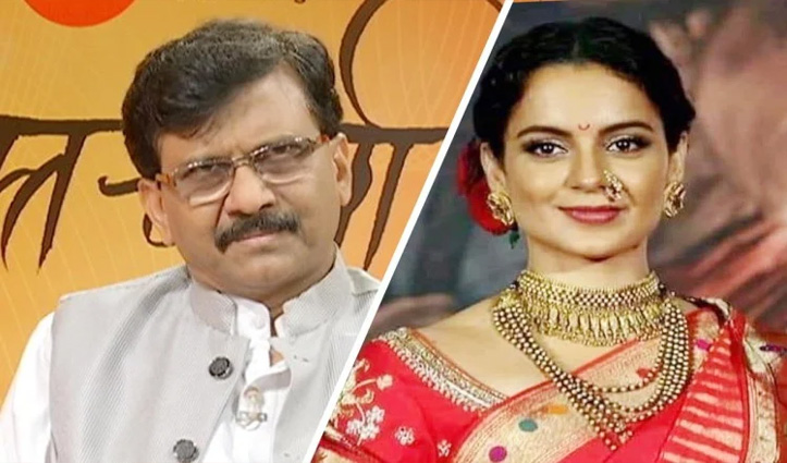 कंगना-बीएमसी विवाद बॉम्बे HC सख्त: कहा- राउत को बताना होगा कि उन्होंने किसे कहा था हरामखोर