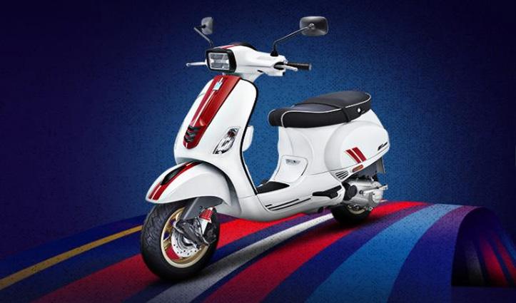 Vespa Racing Sixties: Piaggio ने लॉन्च किया स्पेशल एडिशन स्कूटर; जानें सबकुछ