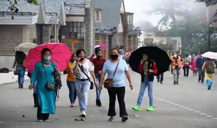 हिमाचल में पर्यटकों की आमद शुरू, बढ़ेगी प्रदेश की आर्थिकी या कोरोना में होगा इजाफा