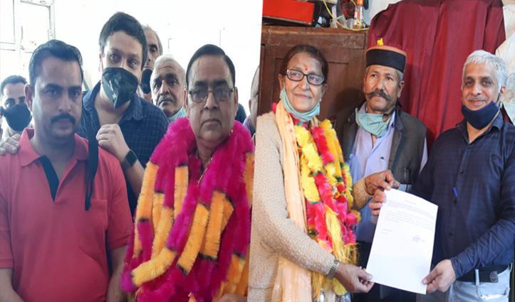 KCCB BOD Election: नूरपुर से करनैल राणा की हैट्रिक, कुल्लू में प्रेमलता ठाकुर का चौका