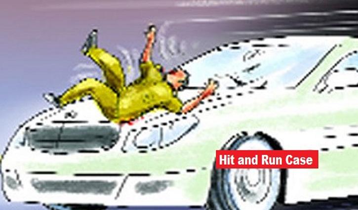 #Sirmaur: हिट एंड रन मामले में मध्यप्रदेश के एक व्यक्ति की गई जान, मामला दर्ज