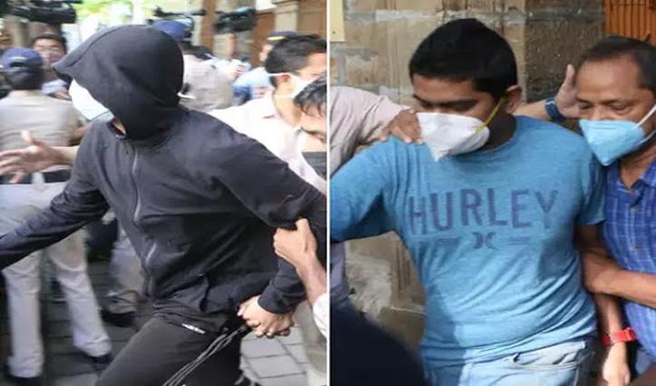 #SushantSuicidecase : शोविक व मिरांडा  9 तक NCB की कस्टडी में,  काइजन  को मिली जमानत