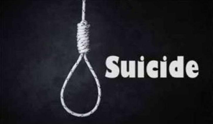 Sundernagar में नाबालिग से छेड़छाड़ के आरोपी वृद्ध ने किया #Suicide