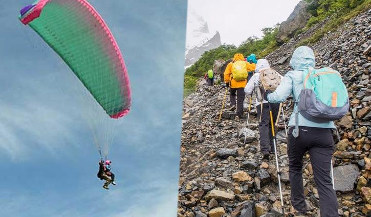 #Himachal में अब साहसिक पर्यटन गतिविधियां होंगी सुरक्षित, जाने क्या है सरकार का प्लान