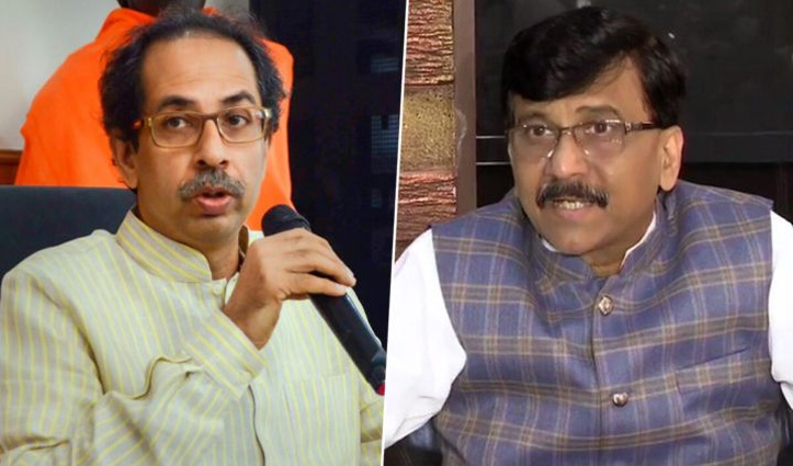 मुंबई POK है कि नहीं, यह विवाद जिसने पैदा किया, उसी को मुबारक; शिवसेना ने इशारों में कंगना को चेताया