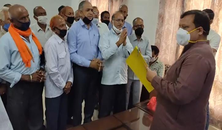 किसानों के उत्पादन पर बिचौलियों की तानाशाही होगी खत्म, #Krishi_Bill बदलेगा किसानों की तकदीर