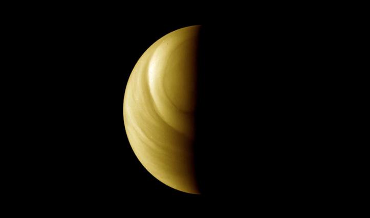 शुक्र ग्रह पर #Alien_Life के संकेत मिले: जानिए वैज्ञानिकों के इस दावे के पीछे की वजह
