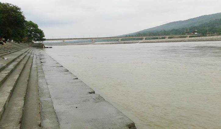 #Paonta_Sahib: 251 करोड़ से होगा यमुना नदी का तटीकरण, भुमि कटाव से मिलेगी राहत