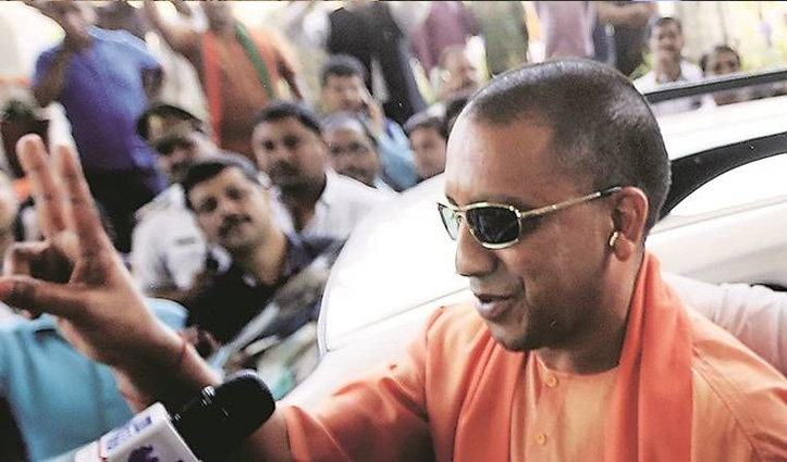 CM योगी का धाकड़ फैसला- चौराहों पर लगेंगे रेपिस्ट और मनचलों के पोस्टर, महिला पुलिस ही देगी सजा