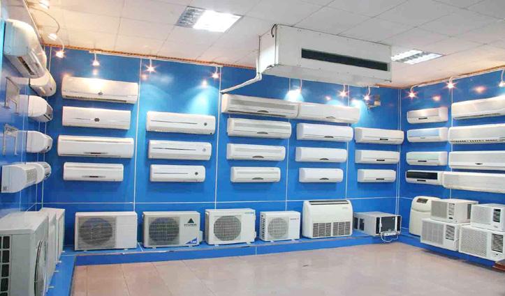 भारत की तरफ से #China को एक और झटका : AC-Refrigerator के आयात पर लगाया प्रतिबंध