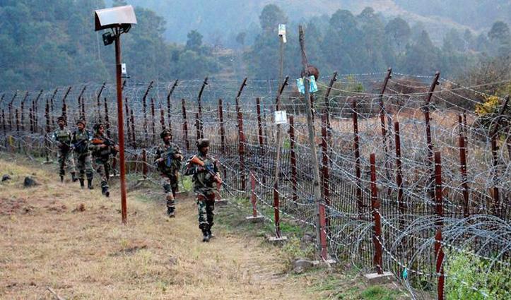Assam-Mizoram Border पर दो गुटों में हिंसक झड़प, कई घायल, सीएम ने #PMO को दी जानकारी