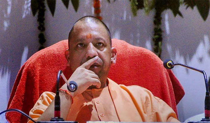 UP में लव जिहाद के खिलाफ बनेगा कानून: योगी बोले- नहीं सुधरे तो राम नाम सत्य की यात्रा निकलेगी