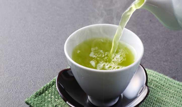 क्या आप जानते हैं #Green_Tea बनाने का सही तरीका, अगर नहीं तो जरूर पढ़ें ये खबर