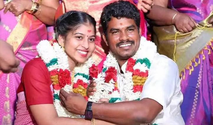 36 वर्षीय दलित MLA ने 19 साल की ब्राह्मण लड़की से की शादी, लड़की के पिता ने किया खुदकुशी का प्रयास