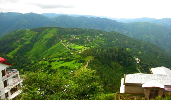 10 रूपए की जमाबंदी लेने के लिए #Himachal के इस ब्लॉक में खर्च होते हैं पांच सौ