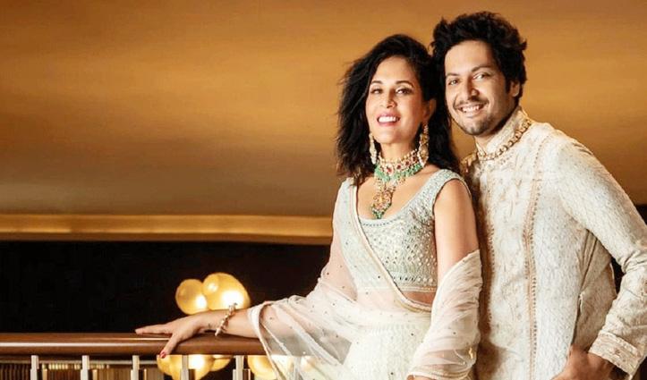 Richa Chadha बोलीं – #Tanishq की एड जैसी मेरी लाइफ, अली की फैमिली से मिलता है ऐसा ही प्यार