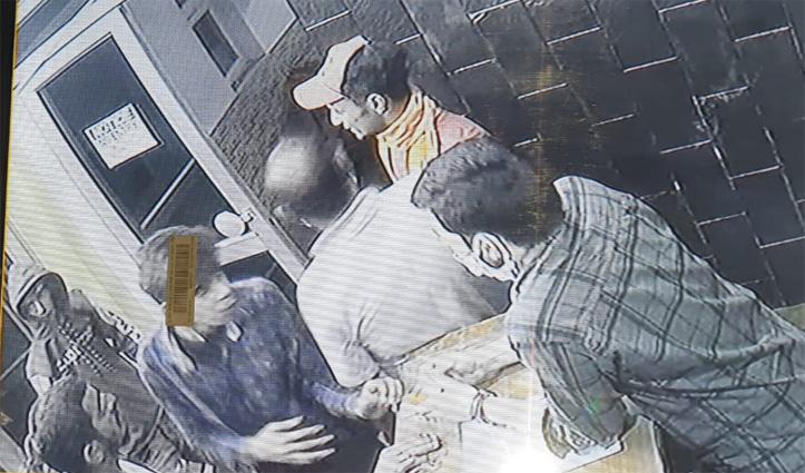 Sundernagar के होटल में घुसे नशेड़ी युवकों ने की मैनेजर के साथ बदसलूकी