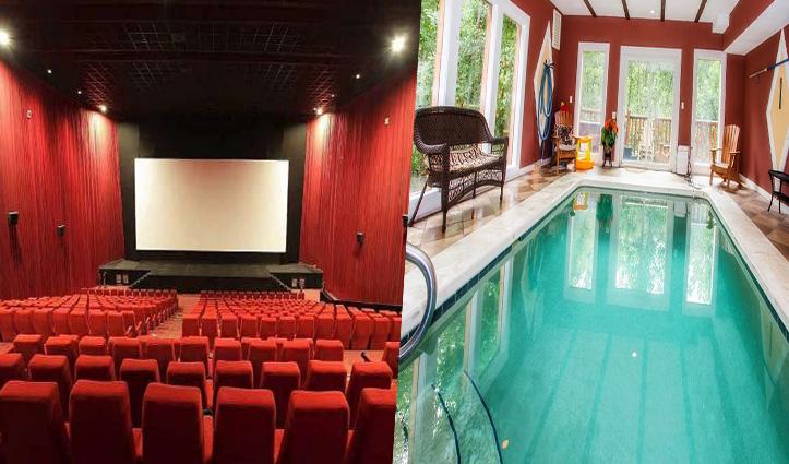 #Unlock5 : आज से खुलेंगे Theater-Swimming Pool और मनोरंजन पार्क, बरतनी होंगी ये सावधानियां