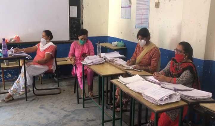 हिमाचल में 100% मास्टर जी लौट आए #School, बनने लगा स्टूडेंट्स के लिए माइक्रो प्लान