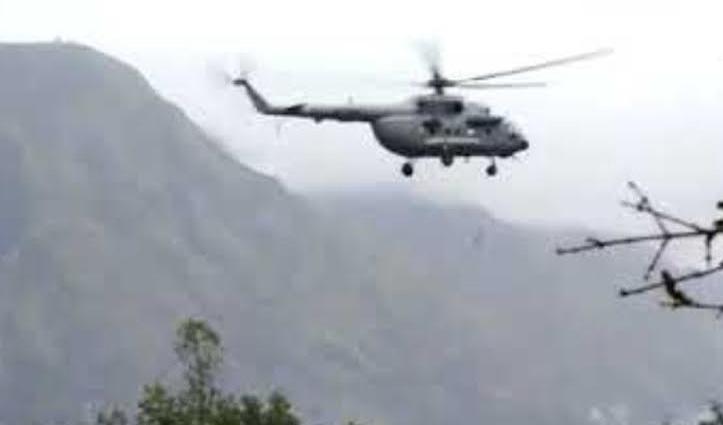 PM Modi के दौरे को लेकर जमीन से आसमान तक सुरक्षा कड़ी