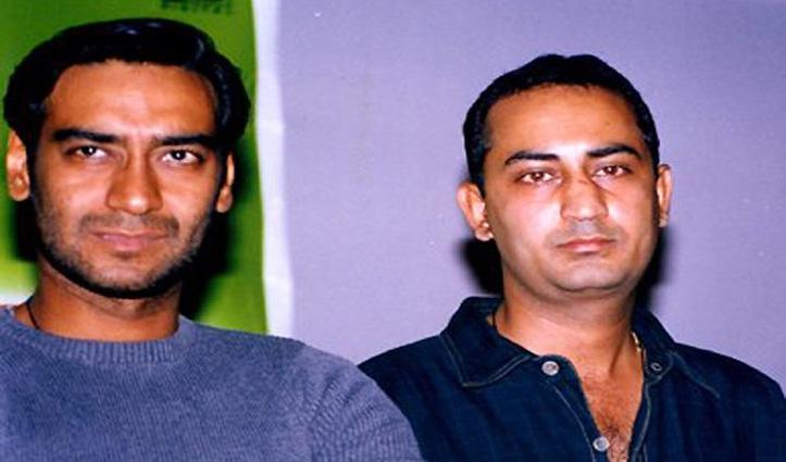 अजय के भाई #Anil_Devgn का हुआ निधन: एक्टर बोले- हमारा पूरा परिवार टूट गया है
