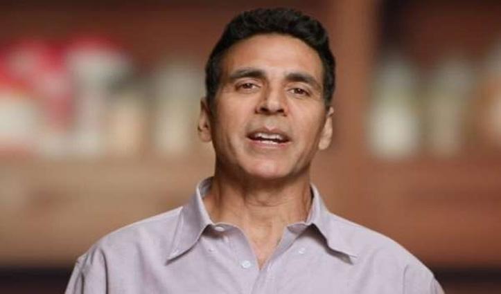 अक्षय कुमार ने #Video जारी कर रखी अपने दिल की बात; जानें 'सुशांत, ड्रग्स और बॉलीवुड' पर क्या बोले