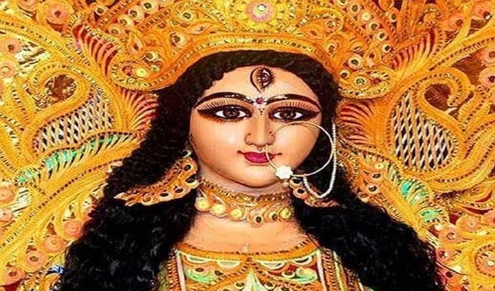 मां दुर्गा प्रतिमा का विसर्जन होगा आज, कैसे होती है पूजा व सिंदूर खेला यहां पढ़ें