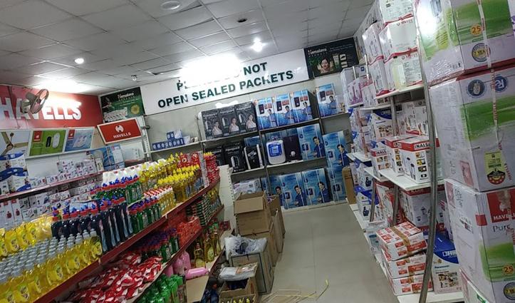अब Army Canteen में नहीं मिलेगी Imported शराब, चार हजार चीजों पर लगा बैन