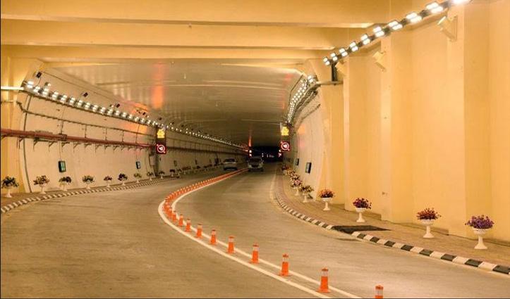 Atal Tunnel Rohtang जाने की सोच रहे तो जरूर पढ़ें यह खबर, कहीं पड़ ना जाए भारी