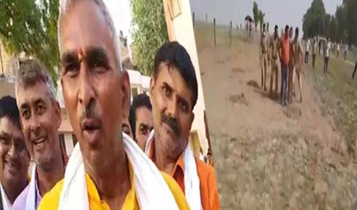 बलिया गोलीकांड में BJP विधायक ने किया आरोपी का समर्थन; अबतक 7 गिरफ्तार, मुख्य आरोपी फरार