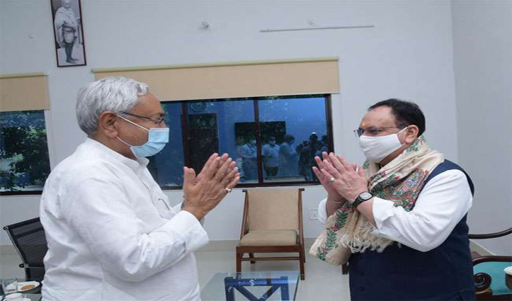 #Bihar_Election: बीजेपी-जेडीयू के बीच सीट की डील हुई फाइनल; जानें कौन कितनी सीटों पर लड़ेगा