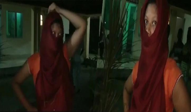 नकली नोट चलाने के आरोप में झड़प: BJP के पूर्व MLA की पत्नी ने तीन महिलाओं को मारा चाकू!