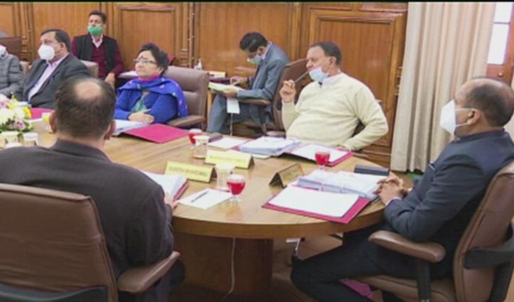 Jairam Cabinet: भरे जाएंगे कांस्टेबल के 1334 पद; SMC शिक्षकों को भी राहत, जानें