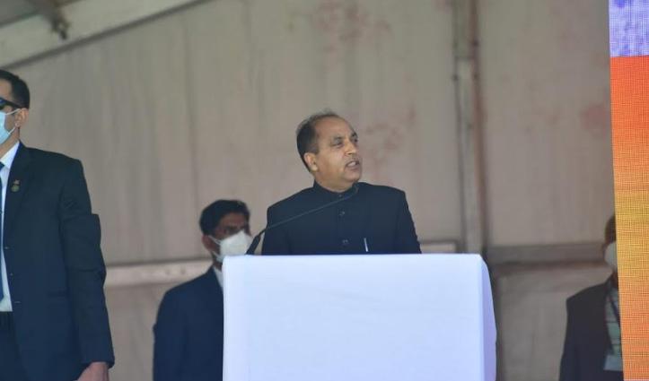 Jai Ram बोले: अटल टनल से प्रदेश को मिली नई पहचान, शुरू हुआ नया अध्याय