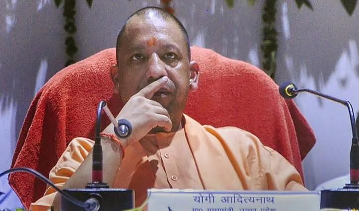 हाथरस में मचे बवाल के बीच CM योगी का बड़ा बयान: दंगे कराना चाहता है विपक्ष