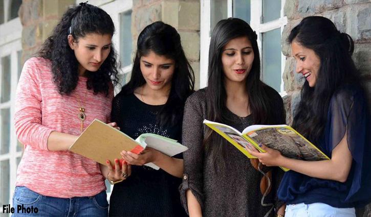 स्कूलों के बाद अब Colleges खोलने की तैयारी, नवंबर से आएंगे Practical विषयों के छात्र