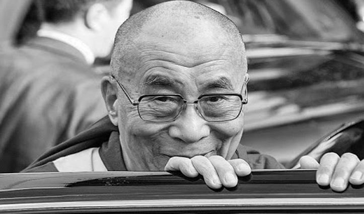 ब्रेकिंग: #Dalai_Lama के आशीर्वाद को अभी करना होगा इंतजार, 15 तक फिर बंद किए सभी द्वार