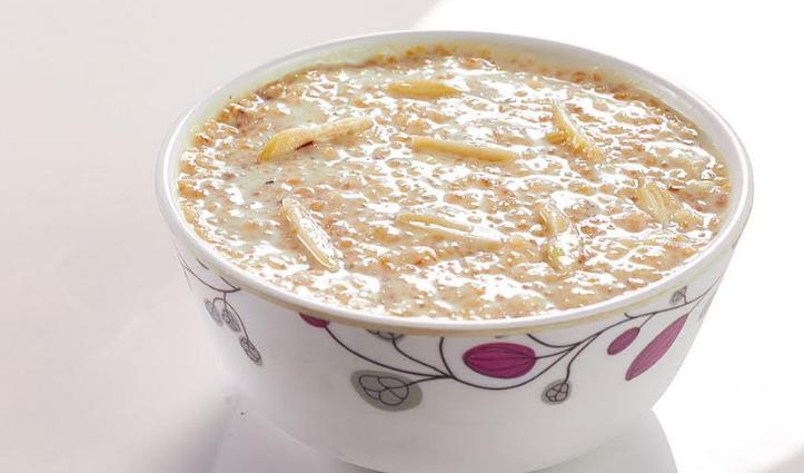 Breakfast के लिए बेस्ट है दलिया : घटाए कोलेस्ट्रॉल, वजन भी करता है कम