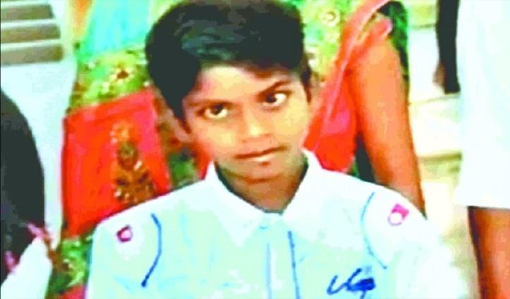 जलते पटाखे के ऊपर रखे स्टील के गिलास के टुकड़े 9-वर्षीय बच्चे के सीने में घुसे, हुई मौत