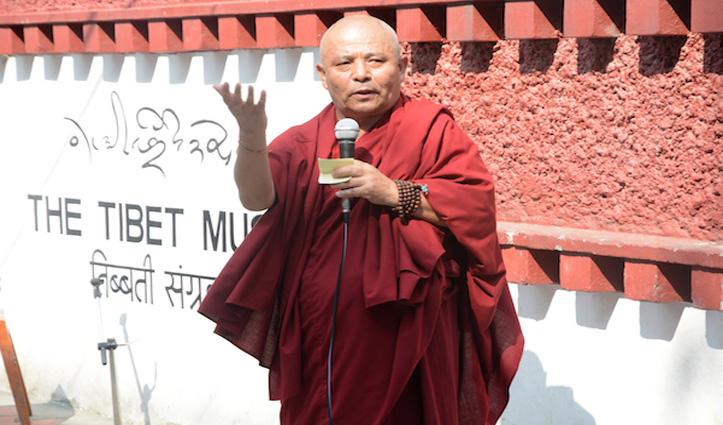 मानवाधिकार परिषद में #China की जीत पर Tibetan Parliament के डिप्टी स्पीकर आचार्य येशी ने कह दी बड़ी बात