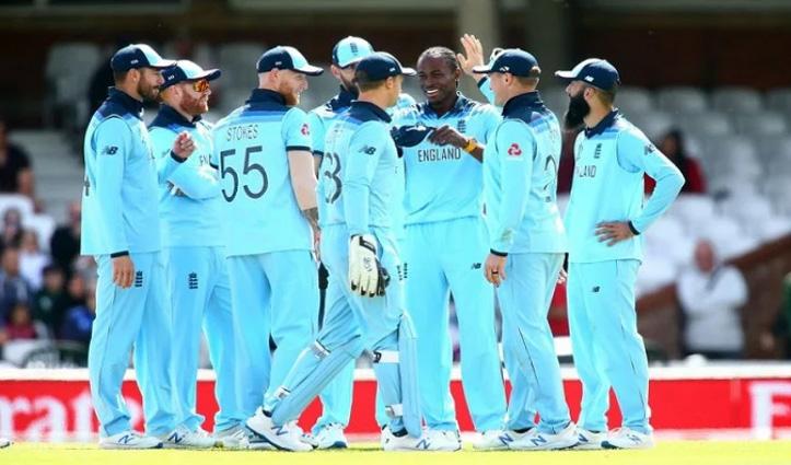 Covid-19 महामारी के बीच इंग्लैंड क्रिकेट टीम के वेतन में 15% की कटौती