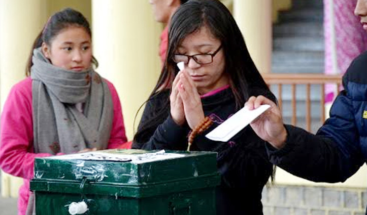 Our Vote, Our Future: Tibetan Election Commission ramps up election awareness through short film