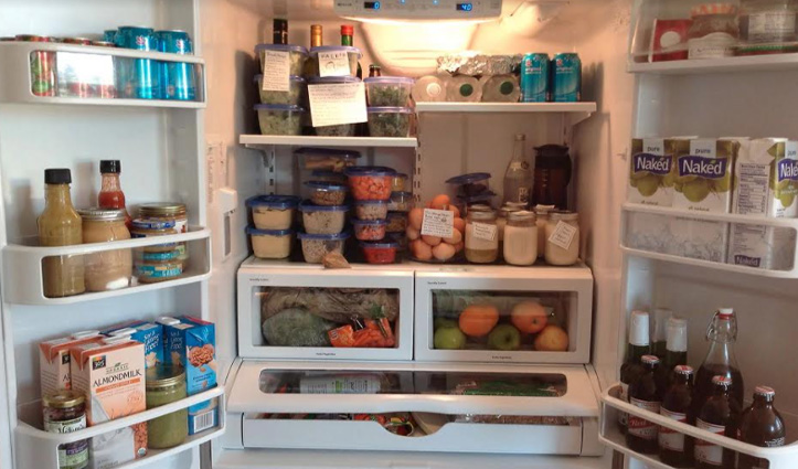 #Frozen_Food से कोरोना फैलने का खतरा ! खाने-पीने की चीजों को लेकर बरतें सावधानी