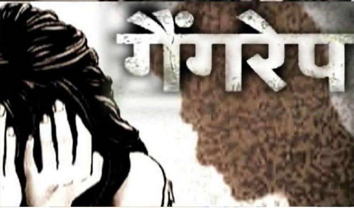 #Hathras_Case के बाद बलरामपुर में भी Gangrape, 22 वर्षीय छात्रा की मौत, दो लोग हिरासत में