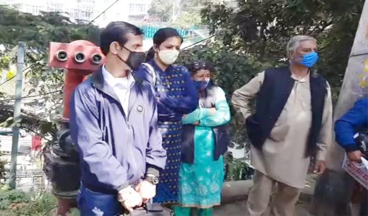 #गुड़िया रेप-मर्डर केसः CBI जांच से नाखुश परिजन High Court पहुंचे
