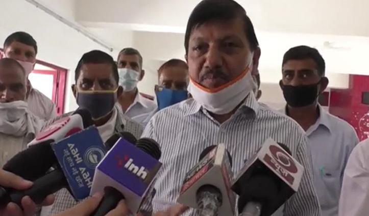 राजेंद्र राणा ने सराहा Jai Ram सरकार का ये निर्णय, कृषि बिल पर लपेटा